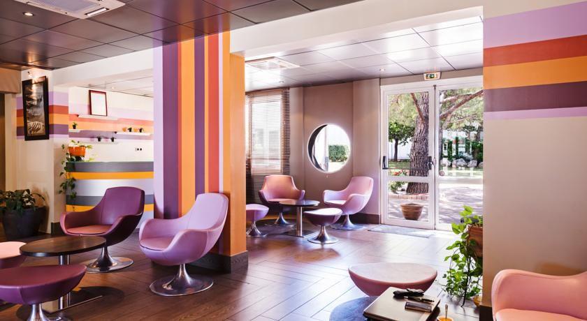 Inter Hôtel Relais d'Aubagne *** 5