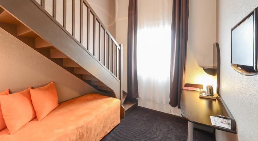 Inter Hôtel Relais d'Aubagne *** 8