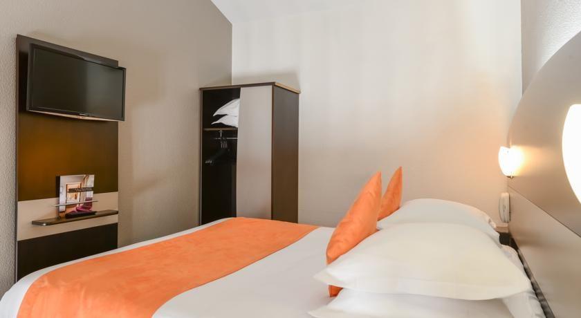 Inter Hôtel Relais d'Aubagne *** 12