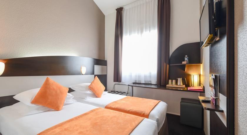 Inter Hôtel Relais d'Aubagne *** 15