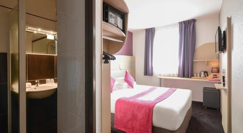 Inter Hôtel Relais d'Aubagne *** 24