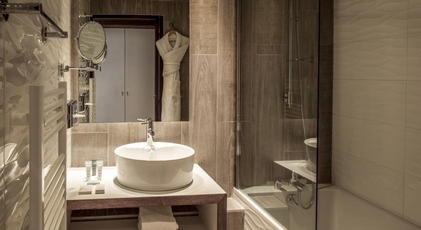 Hôtel le Pic Blanc **** 14