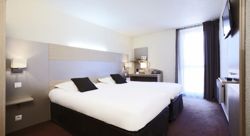 Hôtel Kyriad Montélimar *** 1