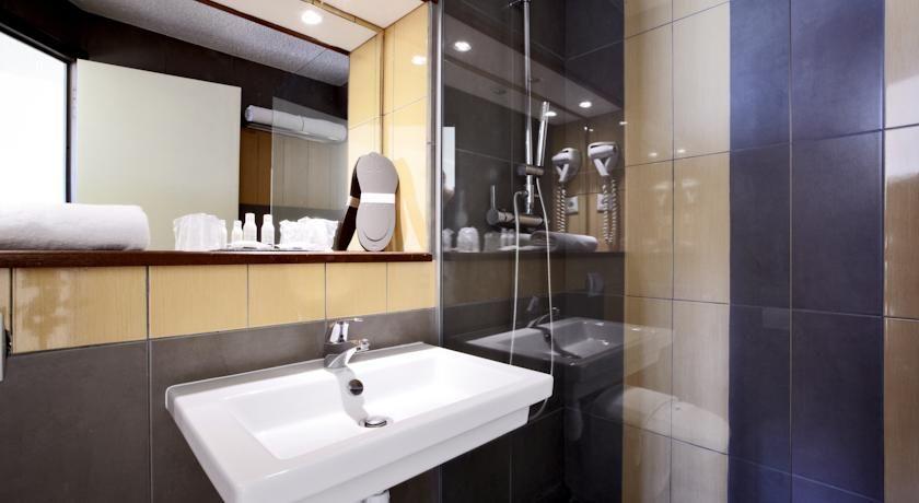Hôtel Kyriad Montélimar *** 4