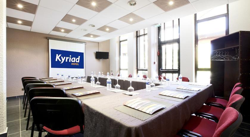 Hôtel Kyriad Montélimar *** 18