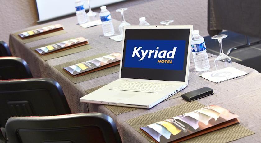 Hôtel Kyriad Montélimar *** 20