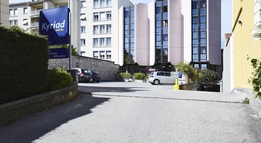 Hôtel Kyriad Montélimar *** 22