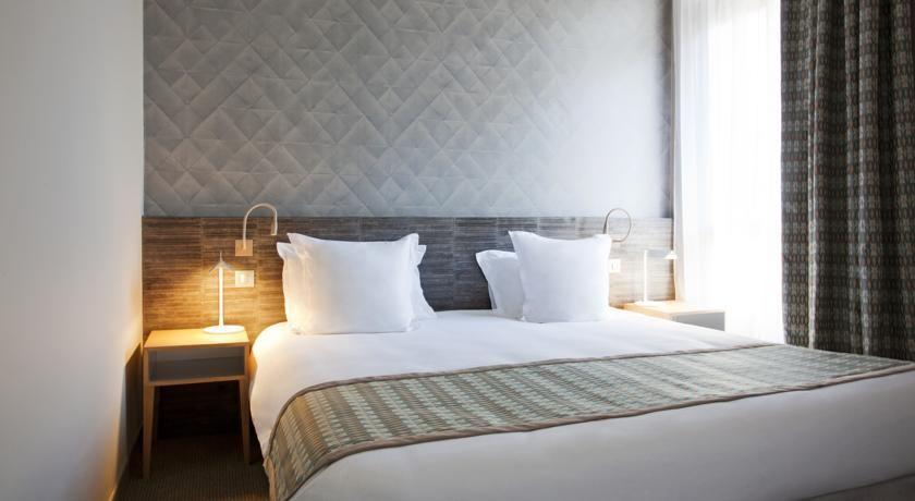 Mercure Brides-les-Bains Grand Hôtel des Thermes **** 4