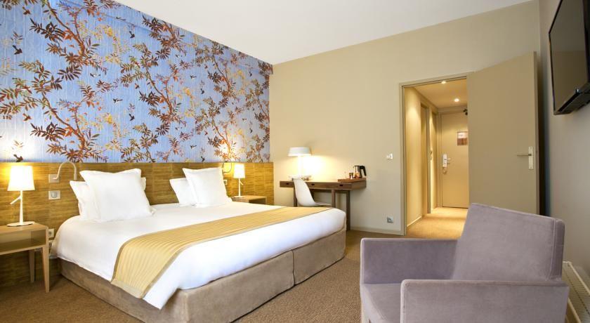 Mercure Brides-les-Bains Grand Hôtel des Thermes **** 7