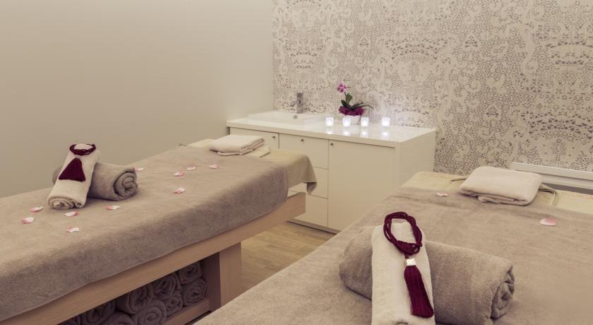 Mercure Brides-les-Bains Grand Hôtel des Thermes **** 15