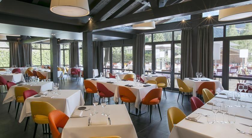 Best Western Plus Excelsior Chamonix Hôtel & Spa **** 5