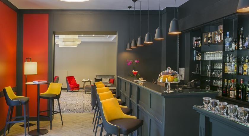 Best Western Plus Excelsior Chamonix Hôtel & Spa **** 14