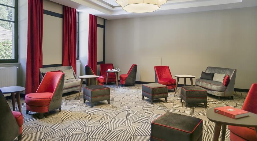 Best Western Plus Excelsior Chamonix Hôtel & Spa **** 15