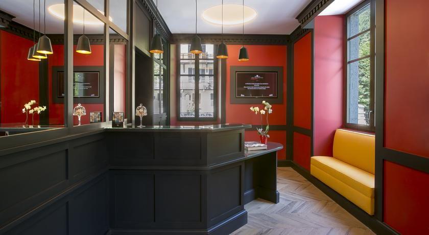 Best Western Plus Excelsior Chamonix Hôtel & Spa **** 17