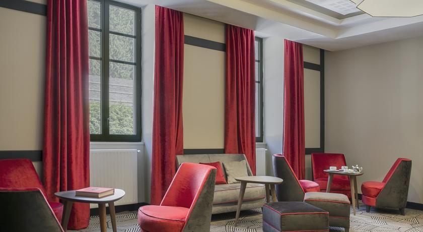 Best Western Plus Excelsior Chamonix Hôtel & Spa **** 18