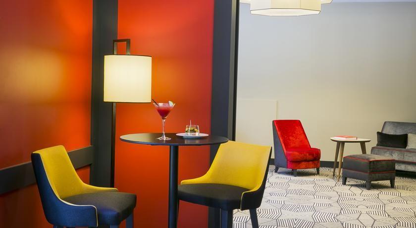 Best Western Plus Excelsior Chamonix Hôtel & Spa **** 19