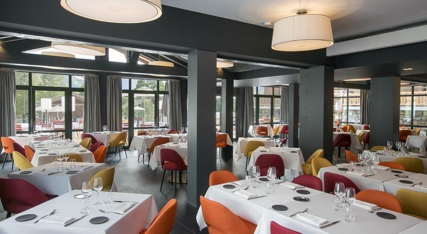 Best Western Plus Excelsior Chamonix Hôtel & Spa **** 39