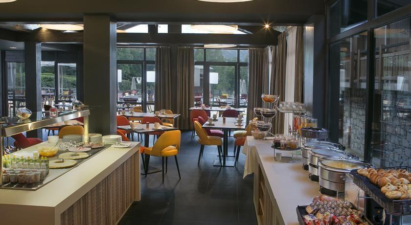 Best Western Plus Excelsior Chamonix Hôtel & Spa **** 40
