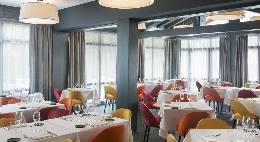 Best Western Plus Excelsior Chamonix Hôtel & Spa **** 42