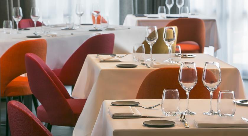 Best Western Plus Excelsior Chamonix Hôtel & Spa **** 43