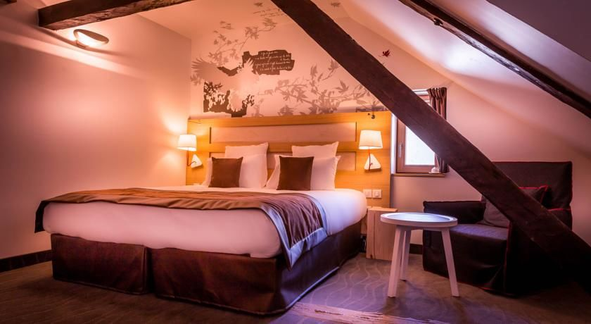Grand Aigle Hôtel & Spa **** 2