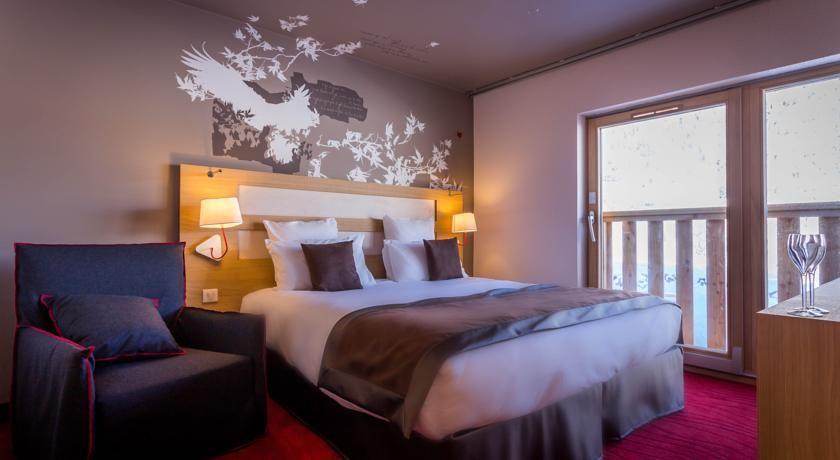 Grand Aigle Hôtel & Spa **** 15
