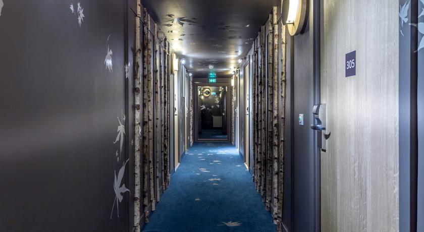 Grand Aigle Hôtel & Spa **** 27
