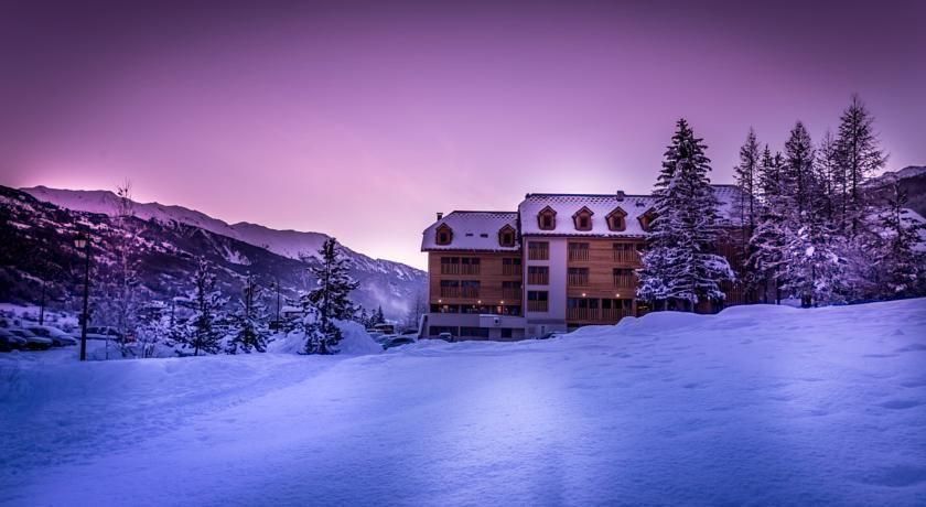 Grand Aigle Hôtel & Spa **** 32