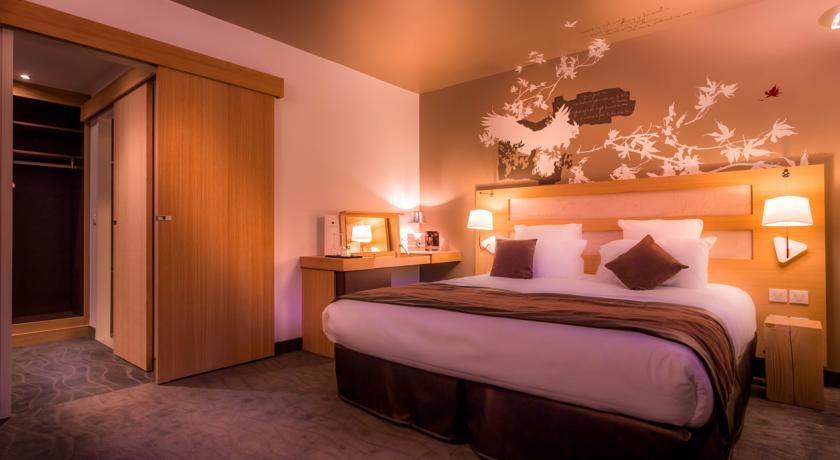 Grand Aigle Hôtel & Spa **** 42