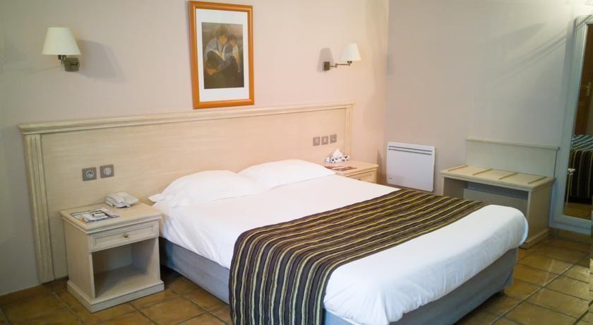 Hôtel Artea Aix Centre *** 12