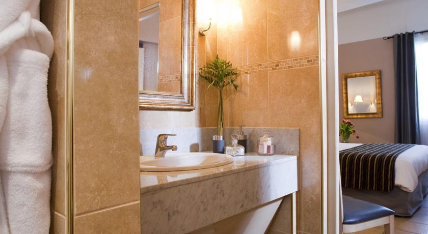 Hôtel Artea Aix Centre *** 24