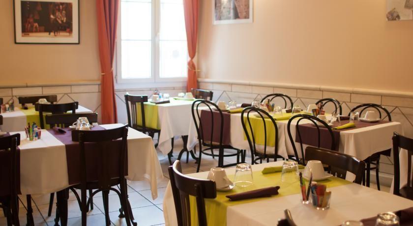 Hôtel Artea Aix Centre *** 25