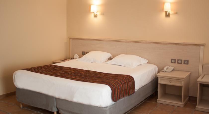 Hôtel Artea Aix Centre *** 27