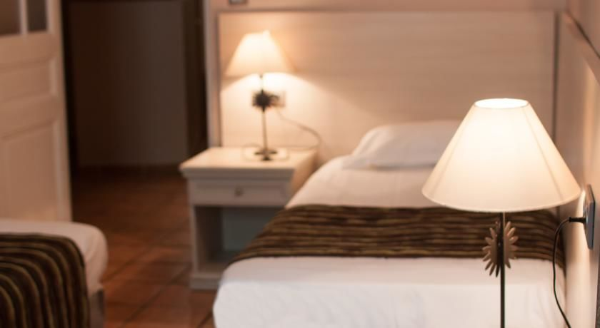 Hôtel Artea Aix Centre *** 30
