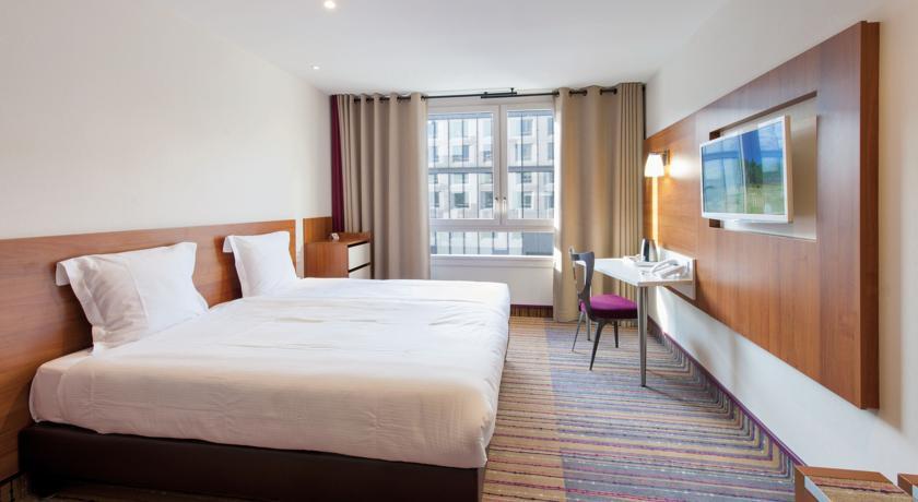 Hôtel Lyon-ouest *** 2