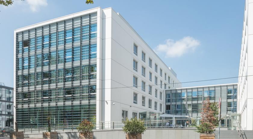 Hôtel Lyon-ouest *** 7