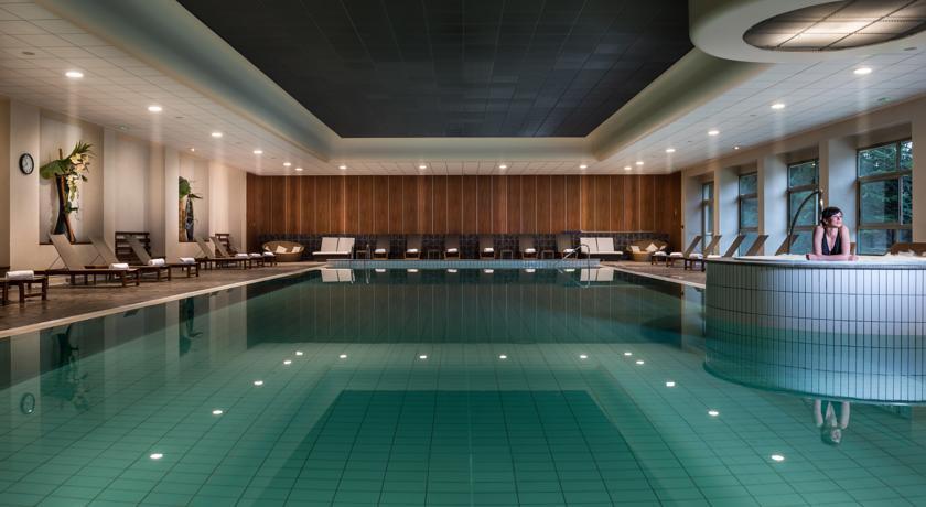 Hôtel Lyon Métropole **** 7