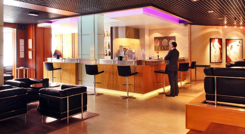 Hôtel Lyon Métropole **** 38