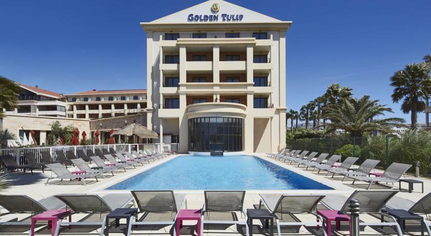 Golden Tulip Villa Massalia **** 2