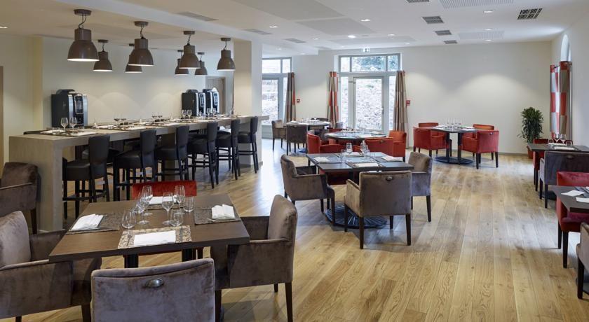 Castel Maintenon Hôtel Golf SPA Restaurant