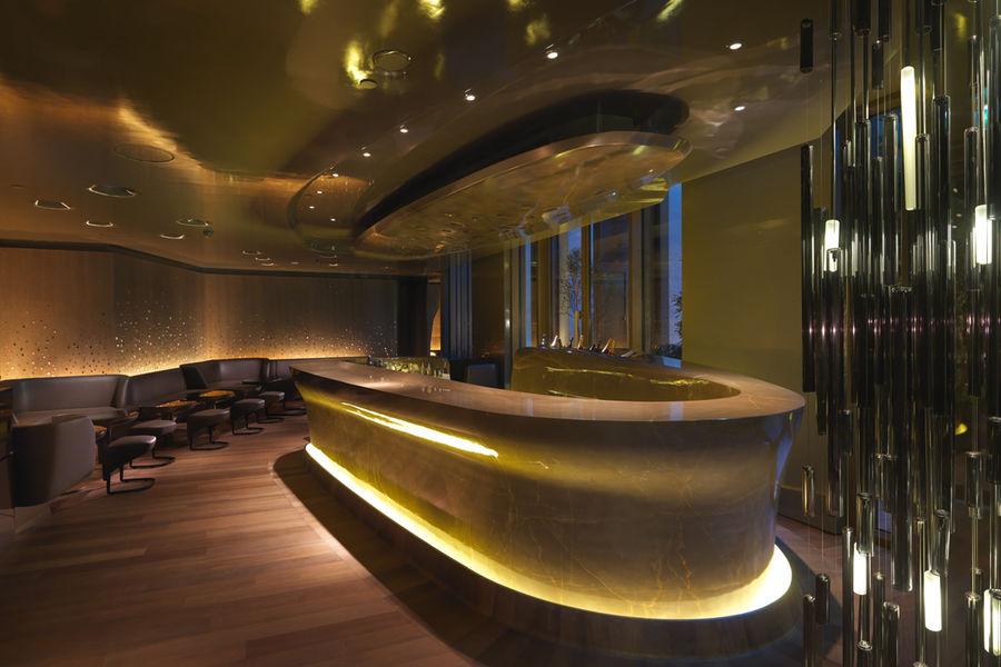 Hôtel Mandarin Oriental ***** Bar