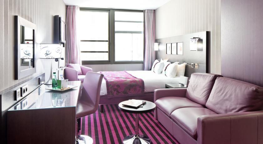 Holiday Inn Paris Notre Dame *** 2