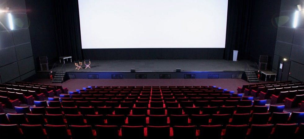 Cité du Cinéma Auditorium