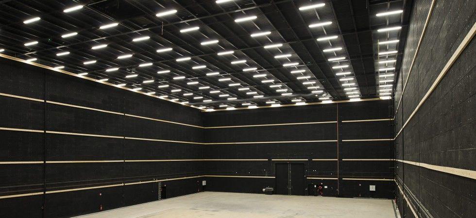 Cité du Cinéma Studio