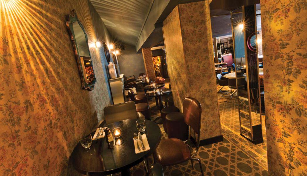 Bus Palladium Bar-Restaurant