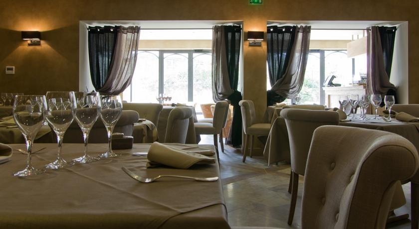 Charme & Business Hôtel Lyon **** 1