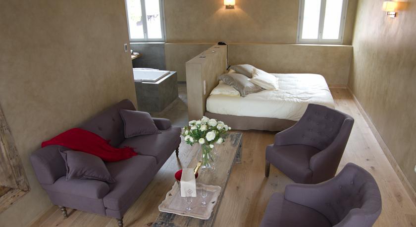Charme & Business Hôtel Lyon **** 5