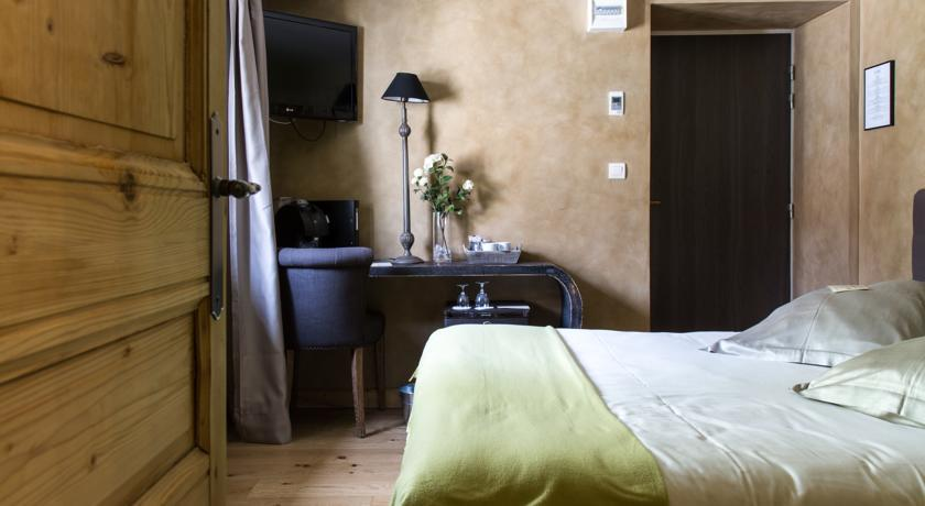 Charme & Business Hôtel Lyon **** 15