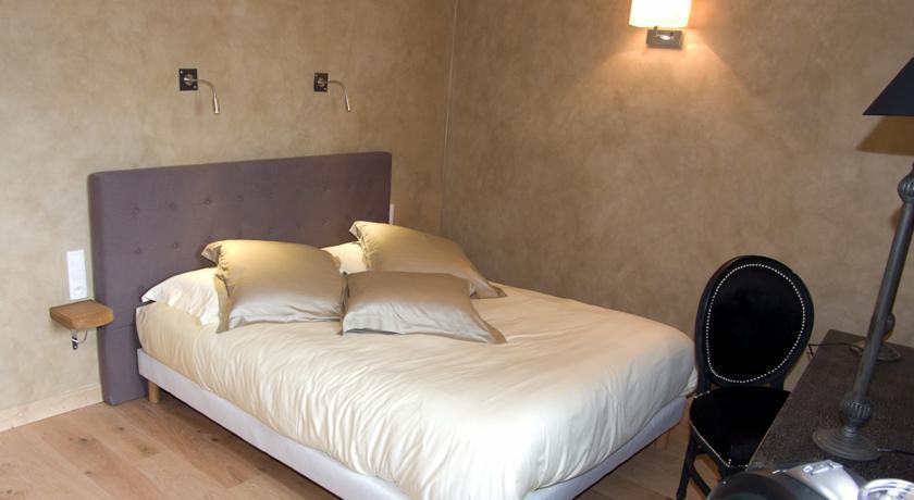 Charme & Business Hôtel Lyon **** 28