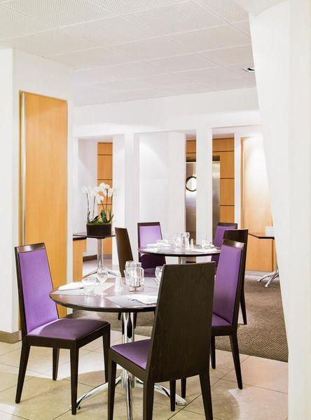Novotel Paris Orly Rungis Restaurant